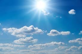 METEOROLOGIA - Primavera traz aumento da temperatura mas noites continuarão frias