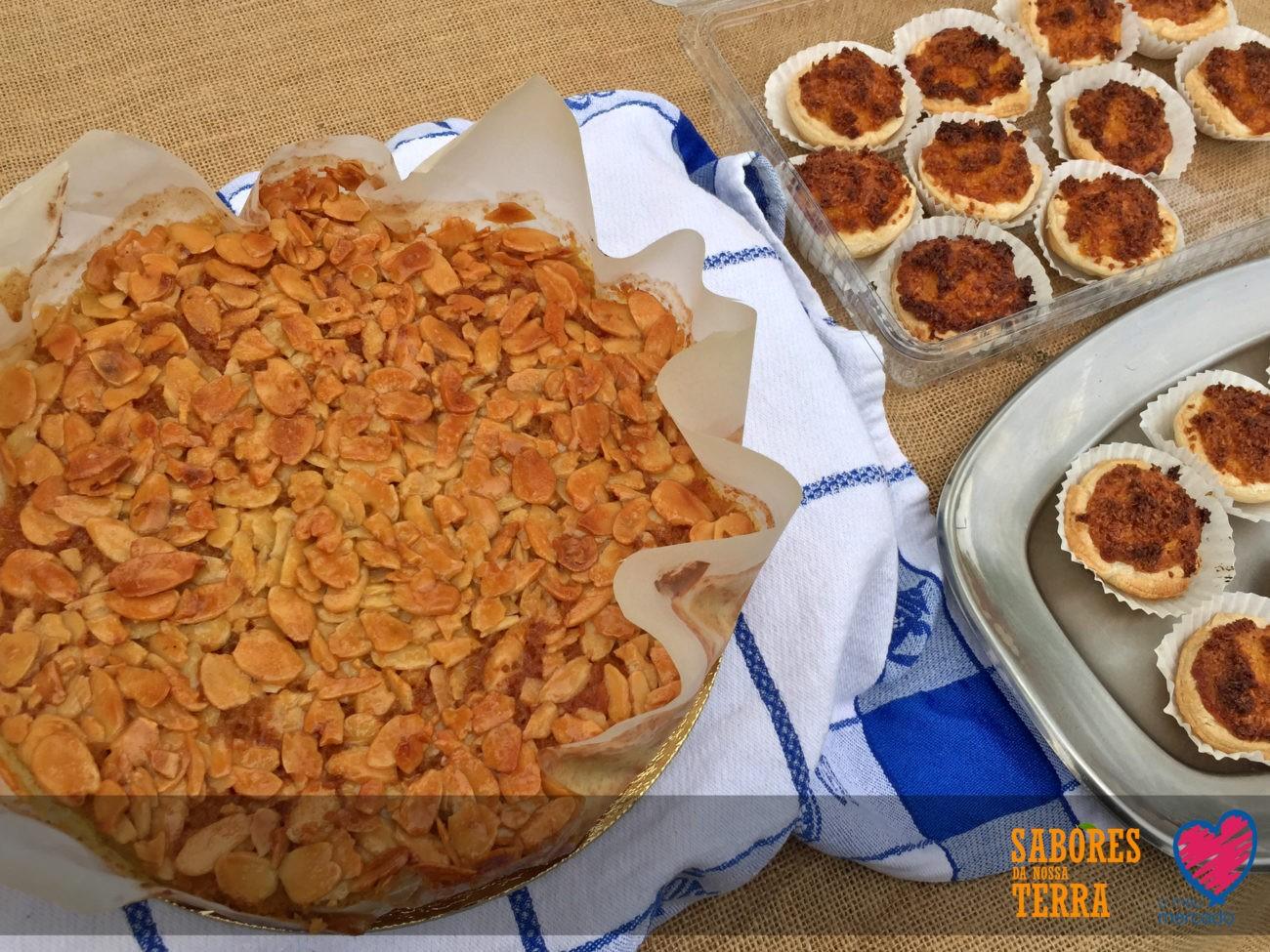 AMARES - Mercado tradicional de produtos locais voltou este sábado a Amares