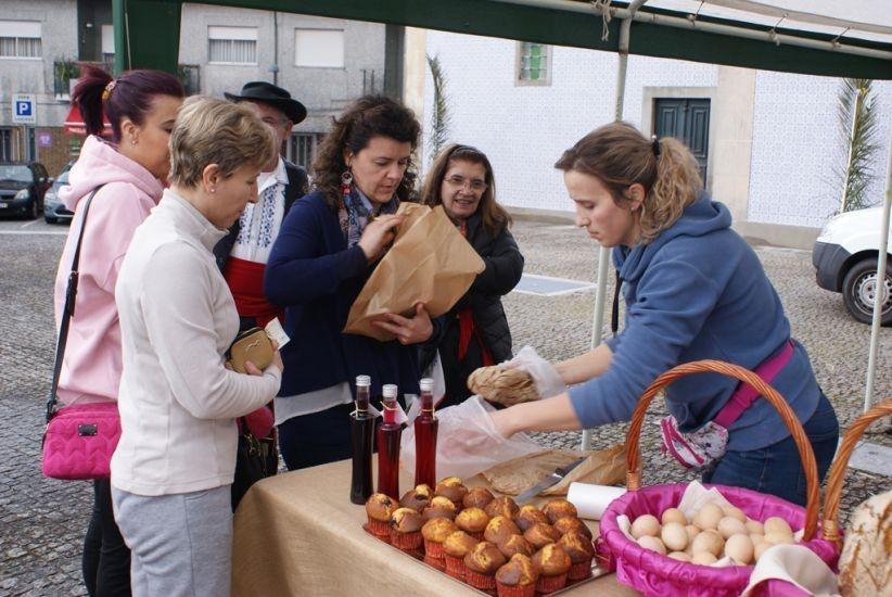 AMARES – Mercado de sabores locais volta no próximo sábado