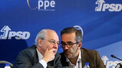 POLÍTICA – PSD apresenta esta terça-feira em Braga o programa para as Europeias