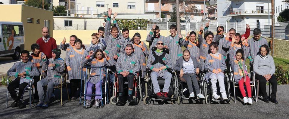 AMARES –  Caminhada solidária em favor do CAO Ser Igual