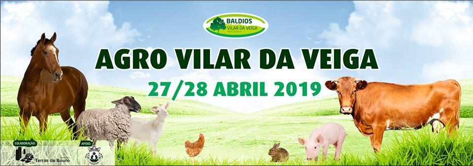TERRAS DE BOURO – Baldios de Vilar da Veiga promovem feira agrícola