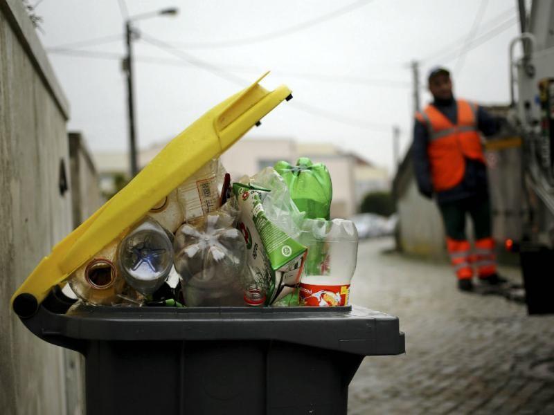 AMARES – Esta quinta-feira não há recolha de lixo