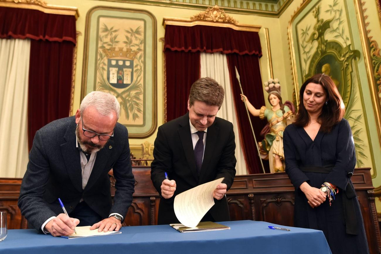 BRAGA - Câmara assina 31 parcerias com entidades culturais do concelho