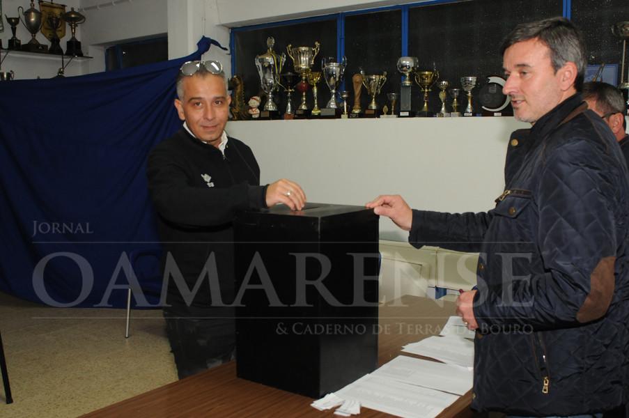 DESPORTO – Olivier da Silva eleito presidente do FC Amares