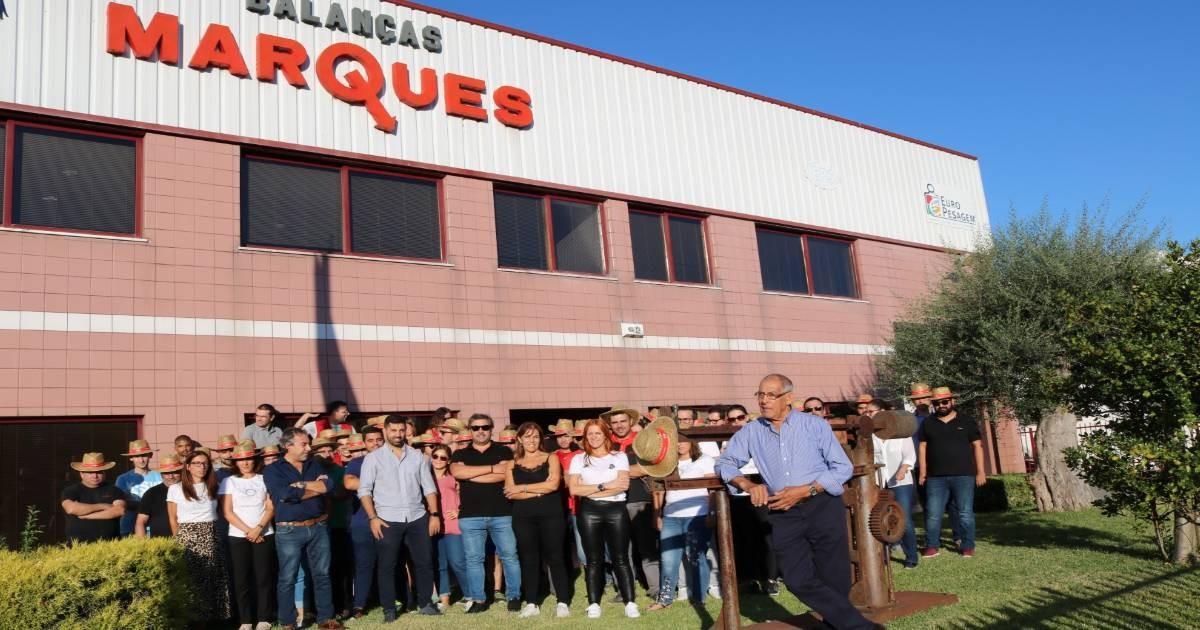 BRAGA - Empresa de Braga volta a distribuir lucros pelos colaboradores