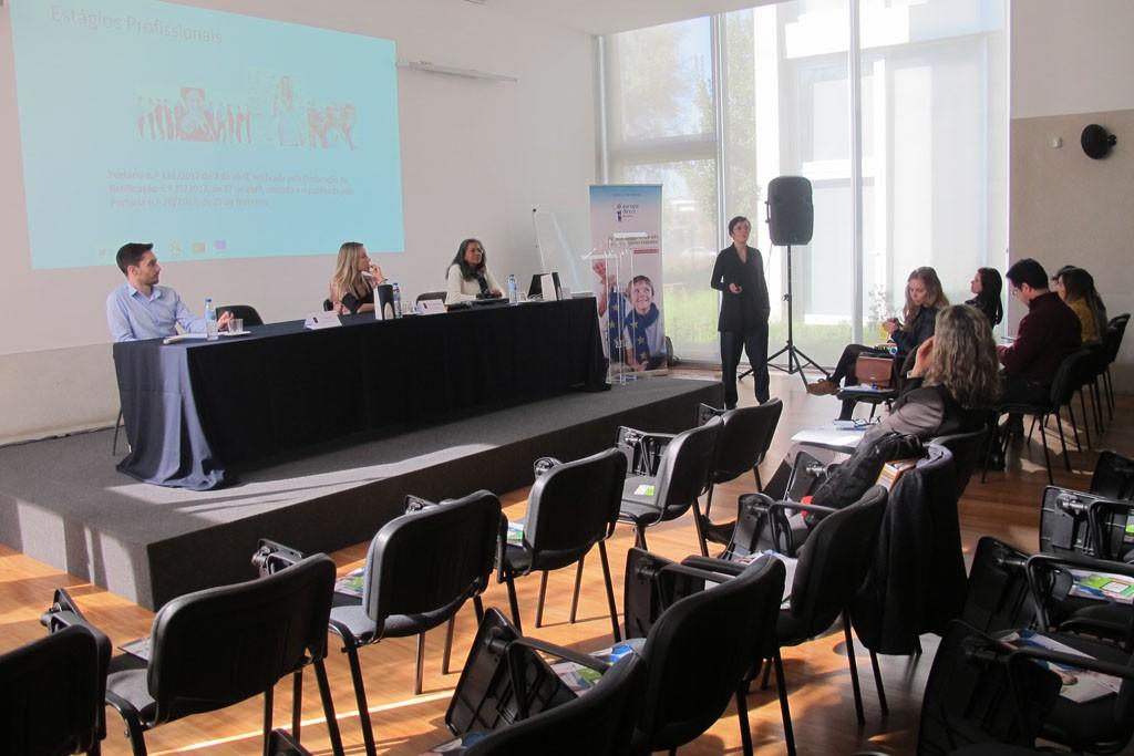 AMARES –  ISAVE debate empregabilidade no contexto europeu