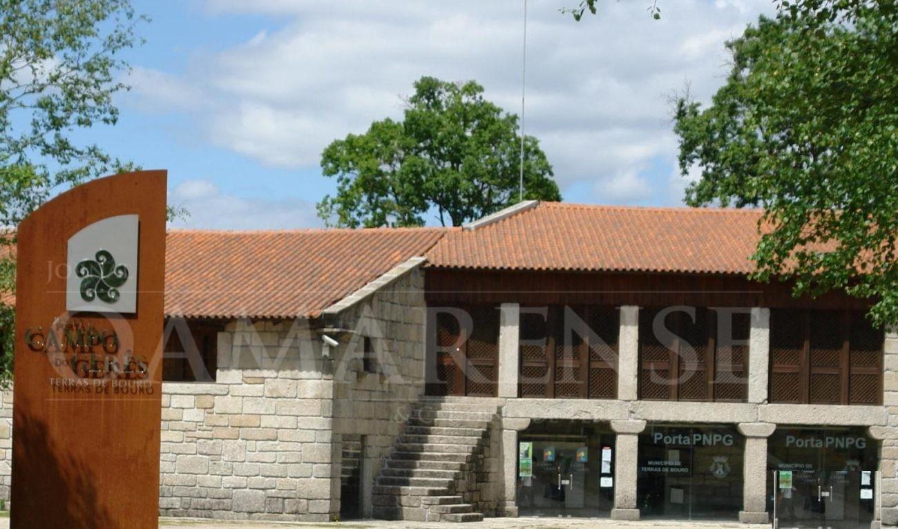 TERRAS DE BOURO - Núcleo Museológico de Campo do Gerês de portas abertas no dia 18 de Abril