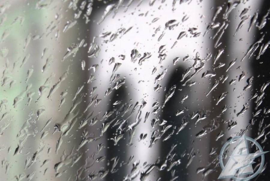 METEOROLOGIA - Chuva forte, granizo e trovoada para Braga