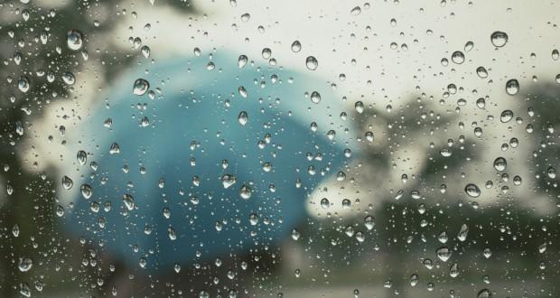 METEOROLOGIA - Chuva não vai abrandar durante a semana