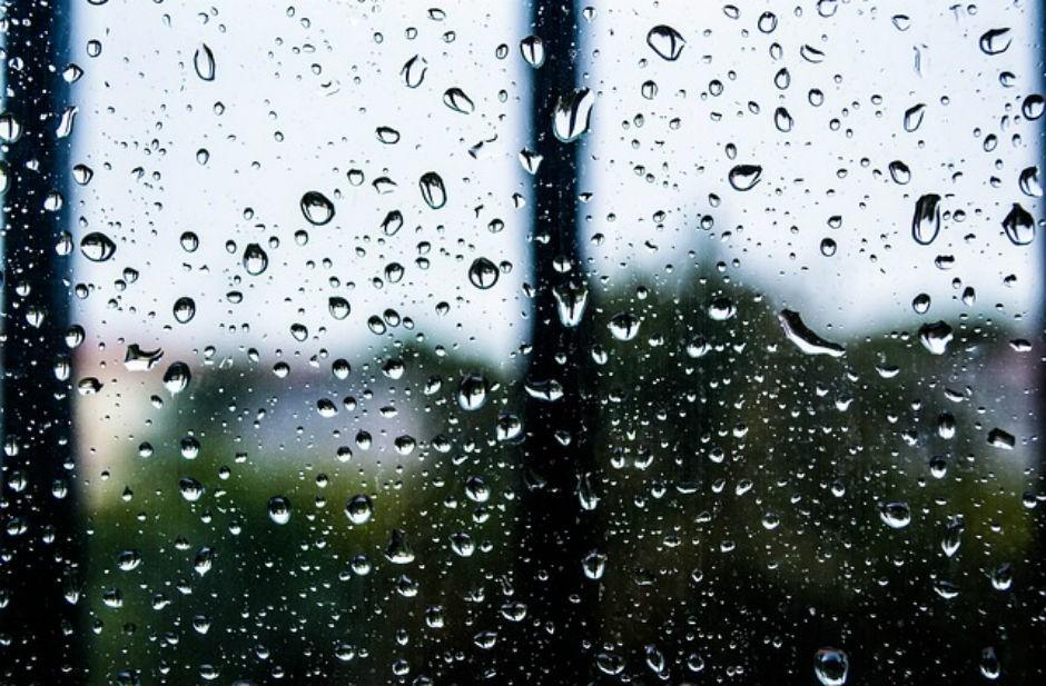 METEOROLOGIA - Chuva está de volta esta segunda-feira