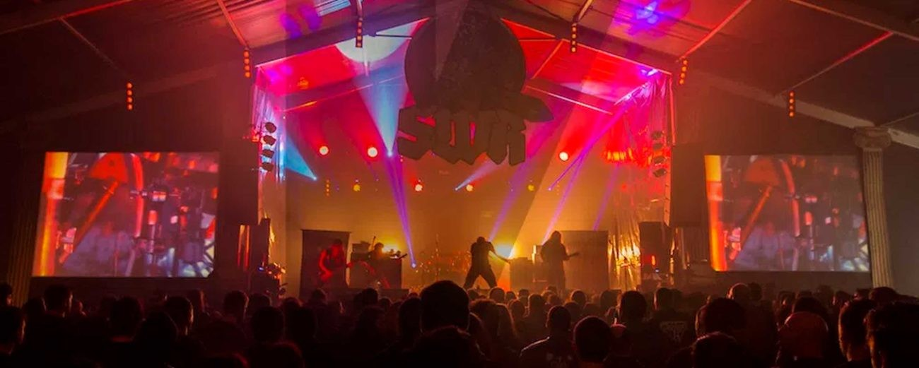 """REGIÃO - Barroselas Metalfest volta a reunir a """"família do metal"""" a 25 de Abril"""
