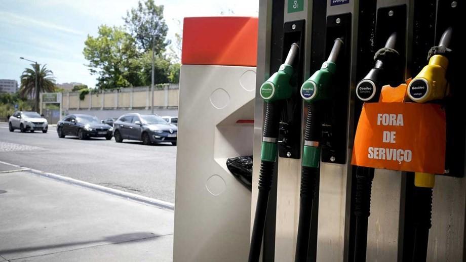 """BRAGA –  Combustíveis continuam a faltar em Braga. ANAREC garante que reposição está a decorrer em """"bom ritmo"""""""