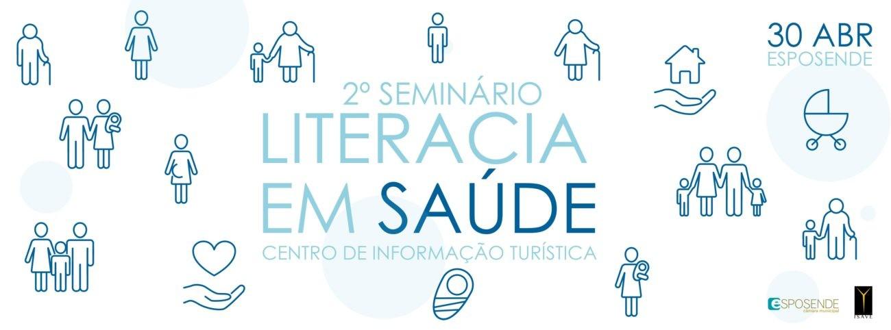 """REGIÃO - ISAVE e Município de Esposende organizam Seminário """"Literacia em Saúde"""""""