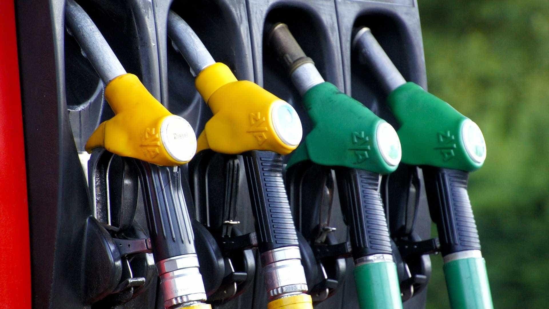 PAÍS – Combustíveis voltam a aumentar na próxima semana. É a 12ª semana seguida