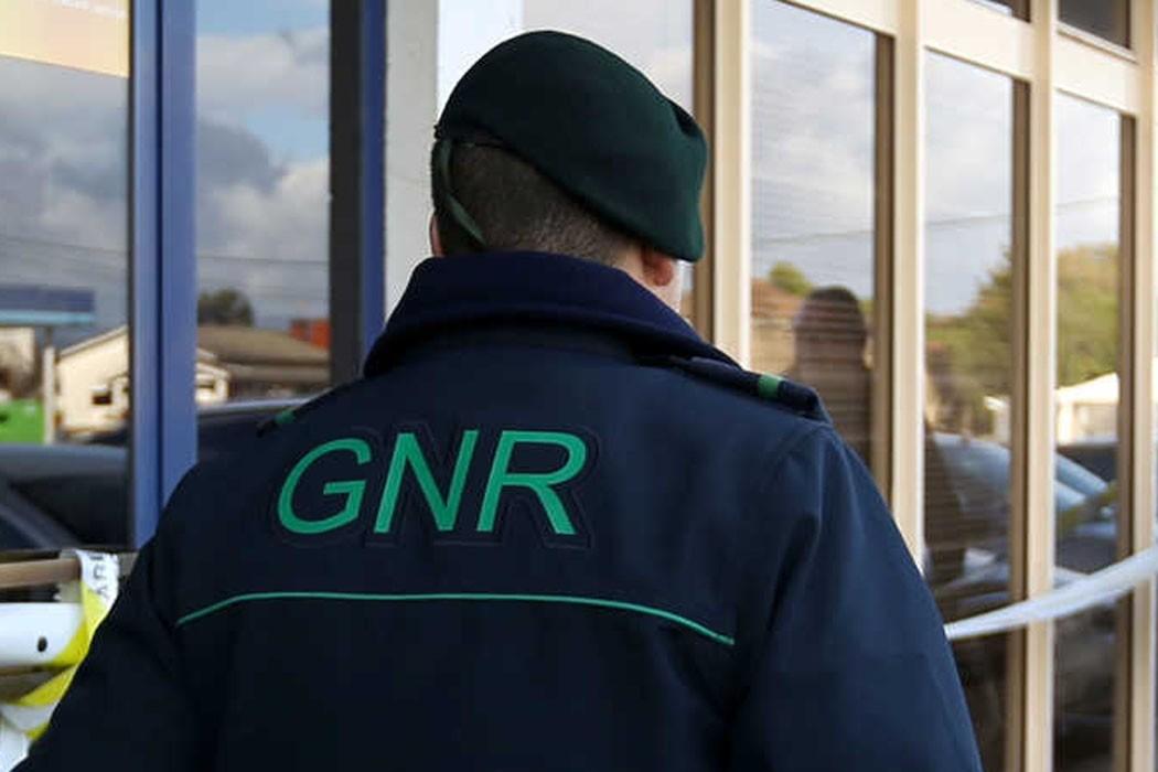 CRIME (Região) – GNR apreende três armas usadas para ameaças