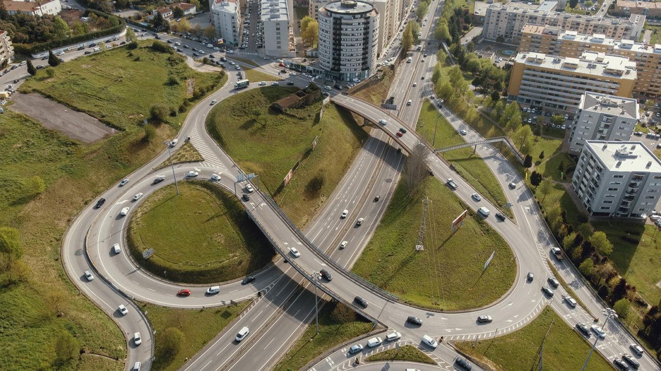 BRAGA –  Câmara avança com soluções de 18 milhões de euros para 'desatar' Nó de Infias