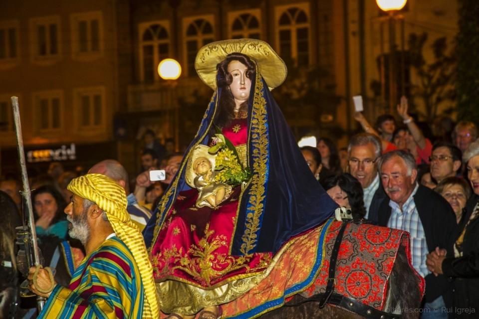 ÚLTIMA HORA (Braga) - Mau tempo obriga ao cancelamento da Procissão da Burrinha