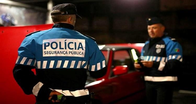NACIONAL – Operação Páscoa Segura da PSP até domingo