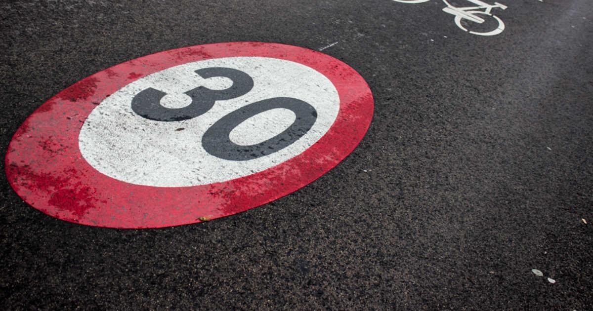 BRAGA - Avançam em Braga obras para mais quatro «zonas 30»