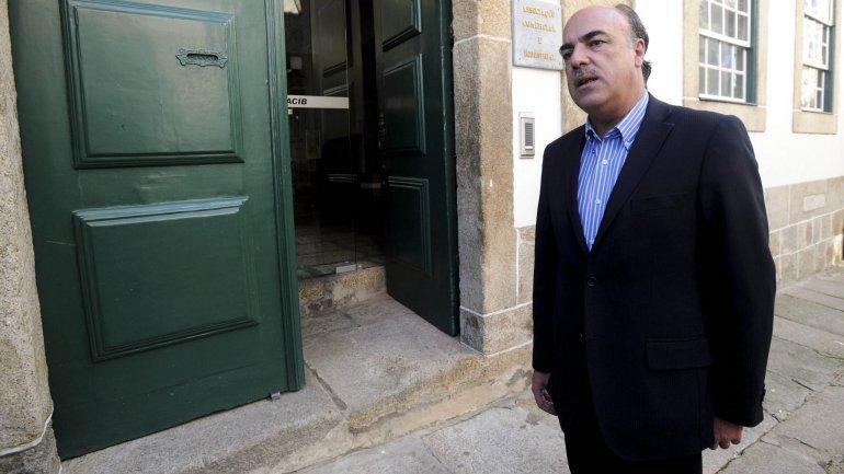 JUSTIÇA - Presidente da Câmara de Barcelos rejeita no TIC envolvimento na 'Teia'
