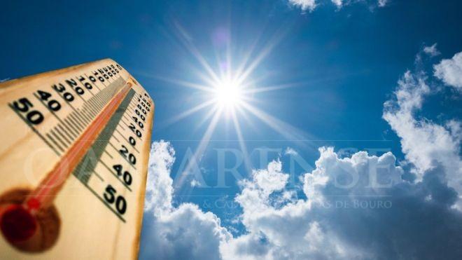 CALOR: Plano de contingência arrancou esta quarta-feira