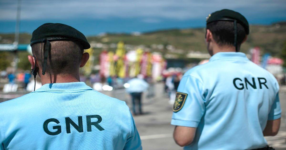 PAÍS – GNR empenha mais de 5 mil militares nas Eleições Europeias
