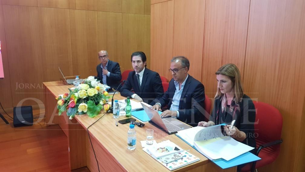 TERRAS DE BOURO - Assembleia Geral do Turismo do Porto e Norte reuniu na Vila do Gerês