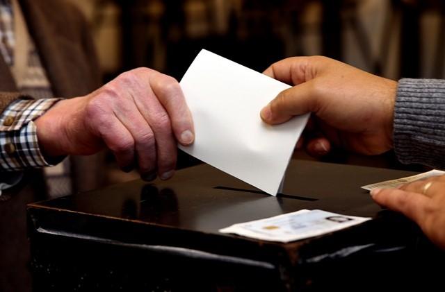 PAÍS – Nas próximas Eleições Europeias já não precisa do cartão de eleitor