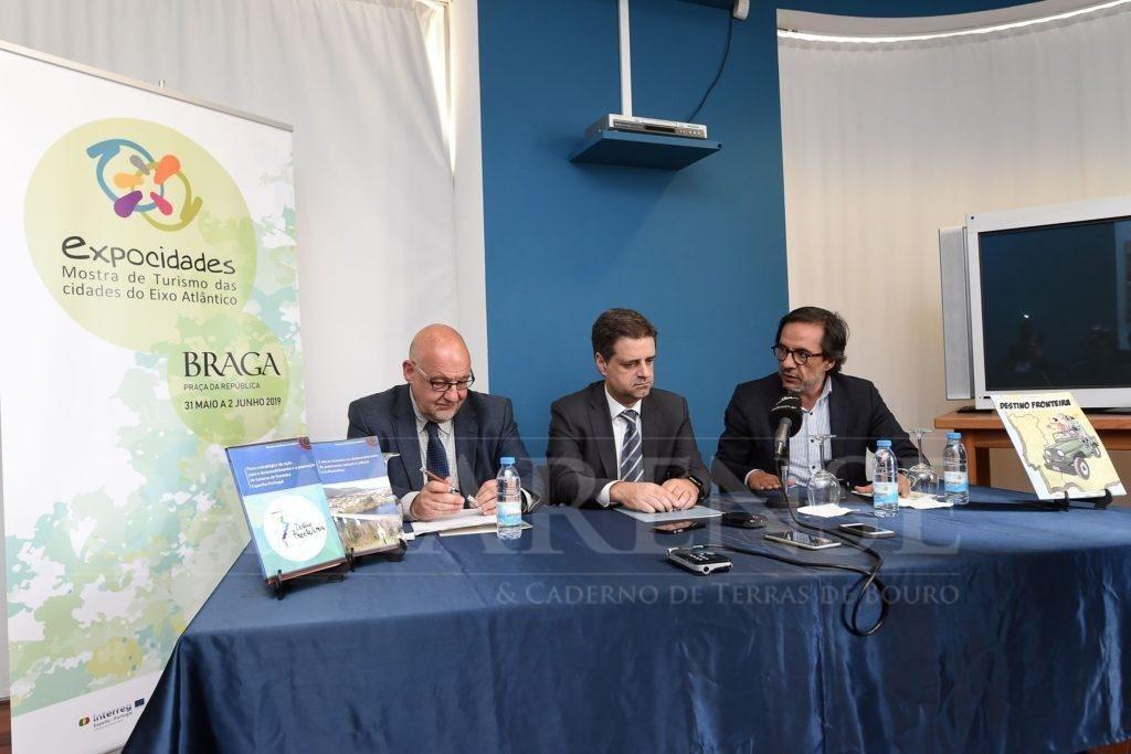 BRAGA –  Semana do Turismo de Fronteira transforma Braga em «capital do turismo da euro-região»
