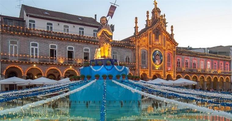 BRAGA – São João de Braga distinguido com o Prémio Cinco Estrelas