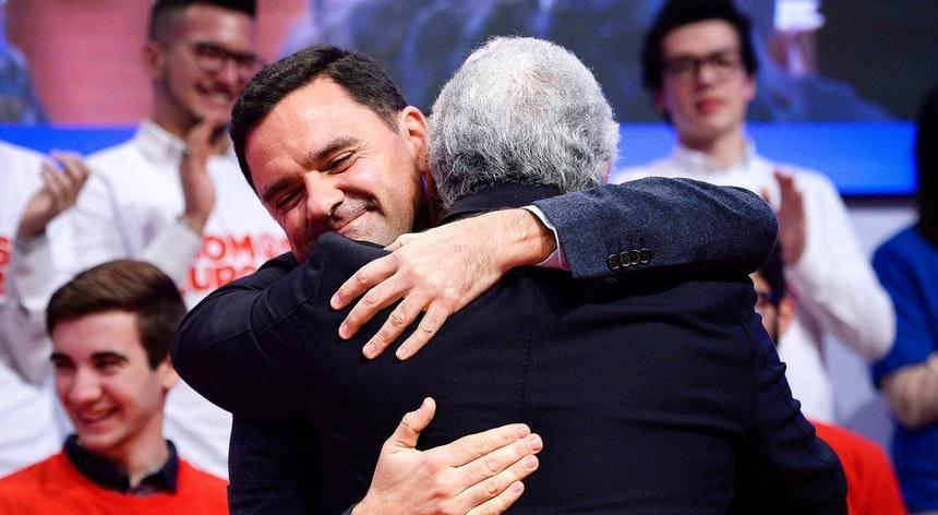 EUROPEIAS – PS ganha Eleições Europeias em Amares