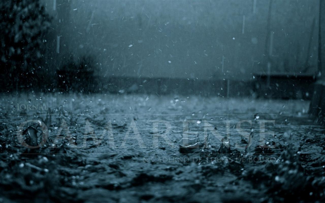 METEOROLOGIA - Chuva está de regresso e fica até ao fim-de-semana
