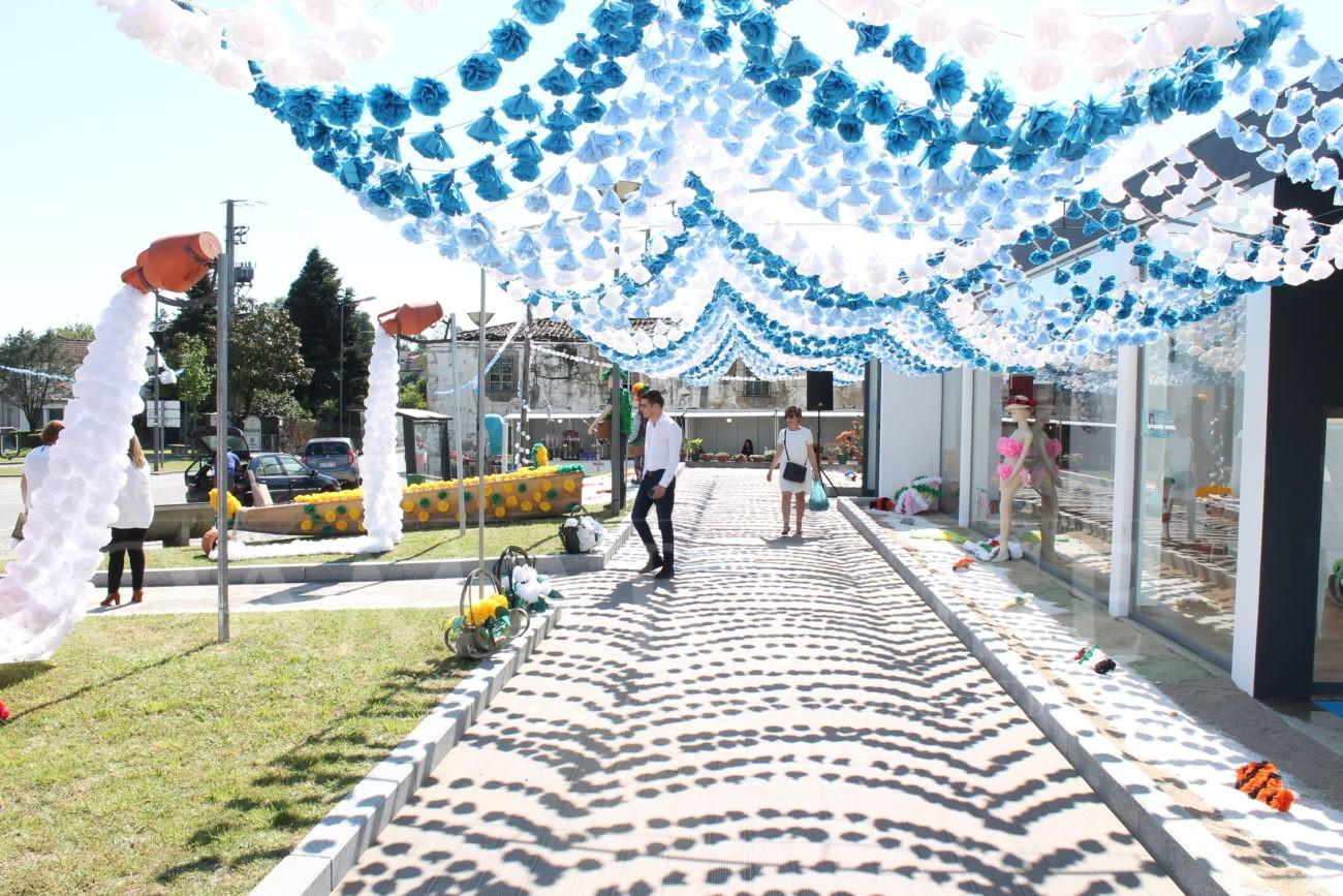LAGO – Festa da Patanisca é este sábado no Largo do Paço