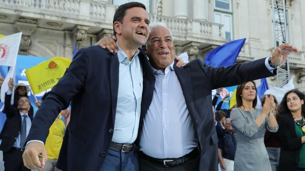 EUROPEIAS – PS vence eleições com 33%. BE cresce e PAN elege um eurodeputado