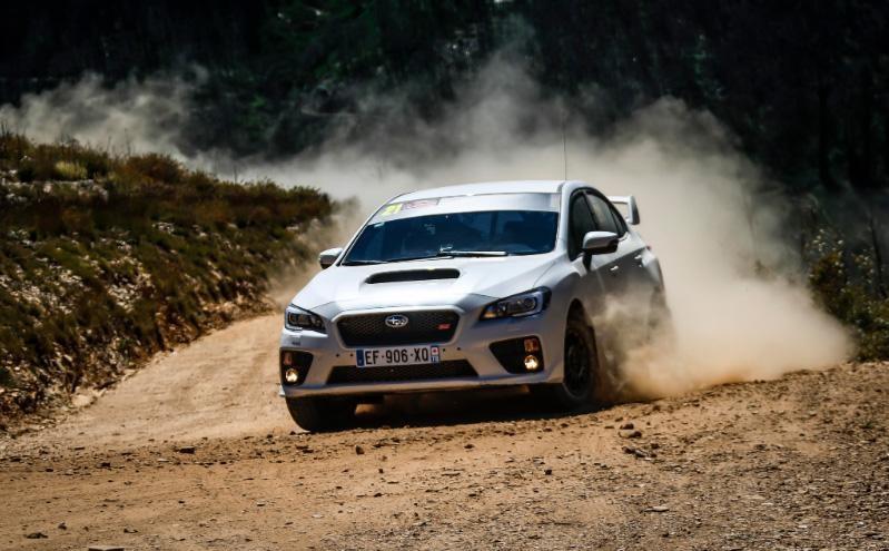AUTOMOBILISMO - Vodafone Rally de Portugal na estrada a partir de amanhã
