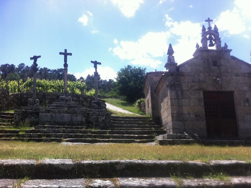 REGIÃO – Encontro promove caminho Braga-Santiago durante dois dias