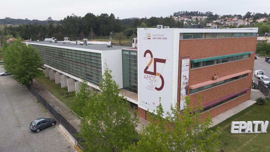 EDUCAÇÃO – CIM Cávado aprova louvor unânime à EPATV