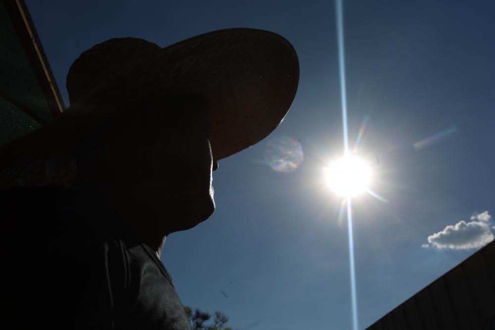 METEOROLOGIA - Muito calor no fim-de-semana. Temperaturas vão ultrapassar os 30 graus em várias zonas do Minho