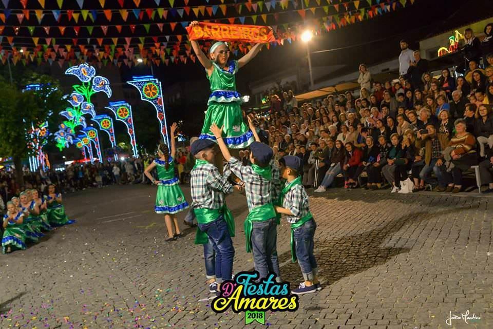 AMARES – Associação de Festas promove mini arraial para apresentar cartaz do Santo António