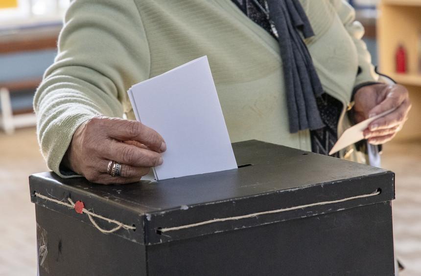 EUROPEIAS – Dados oficiais. PS com nove eurodeputados, CDU consegue dois