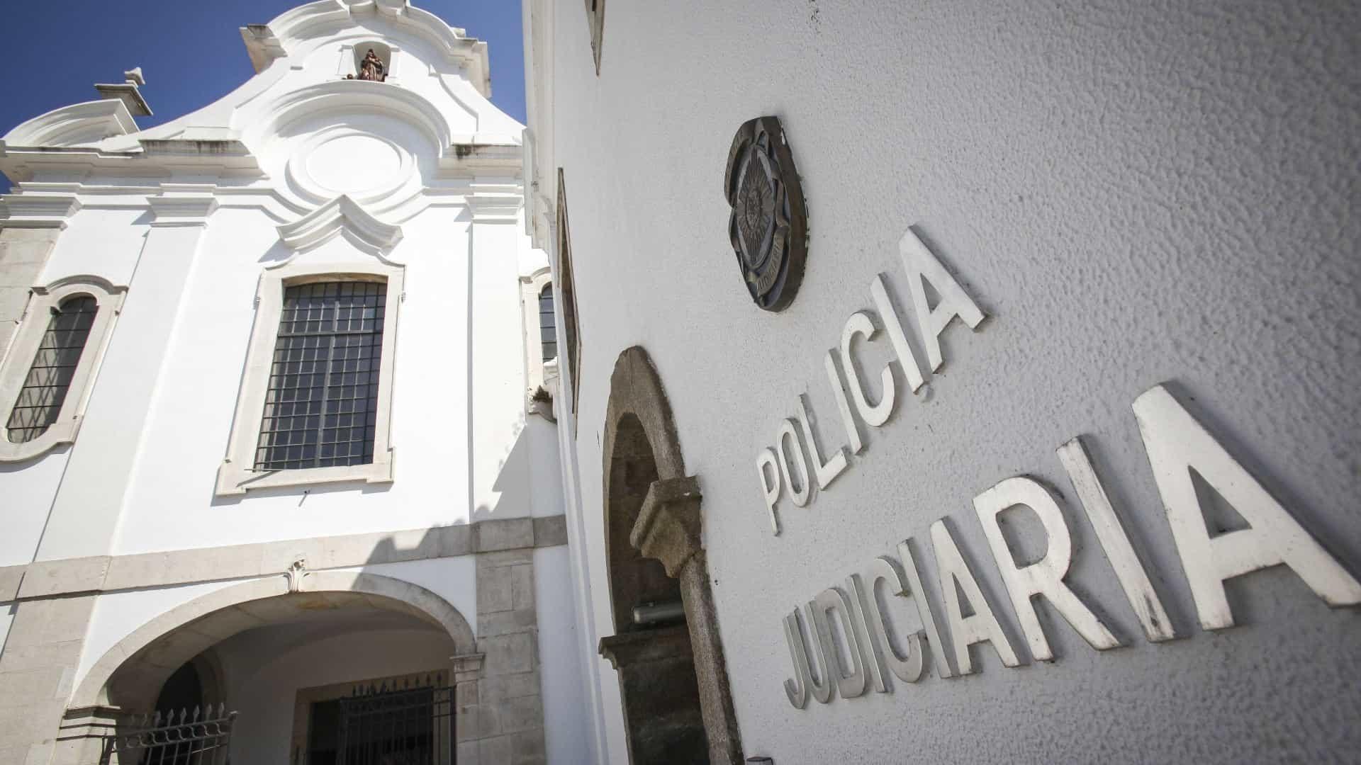 CRIME (Região) – Nove homens furtaram casa do cantor Delfim Júnior e do empresário Domingos Névoa
