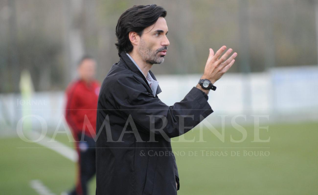 DESPORTO – Hugo Ramos vai treinar o FC Amares