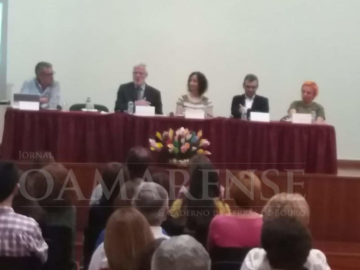 AMARES – Lago debateu o papel da mulher na Igreja Católica