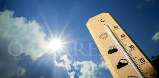 TEMPO: Amares e Terras de Bouro terão máximas a rondar os 32º esta segunda-feira