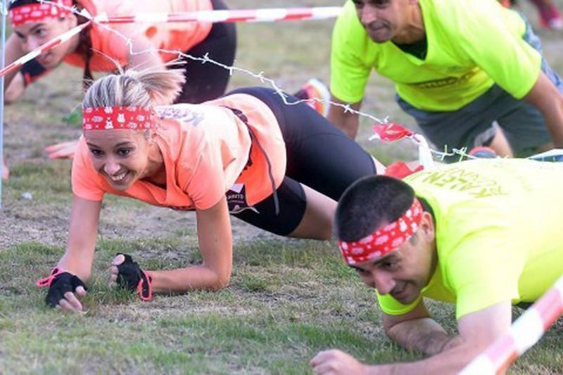 BRAGA – Black Pig Race do São João de Braga à espera de mais de 450 participantes
