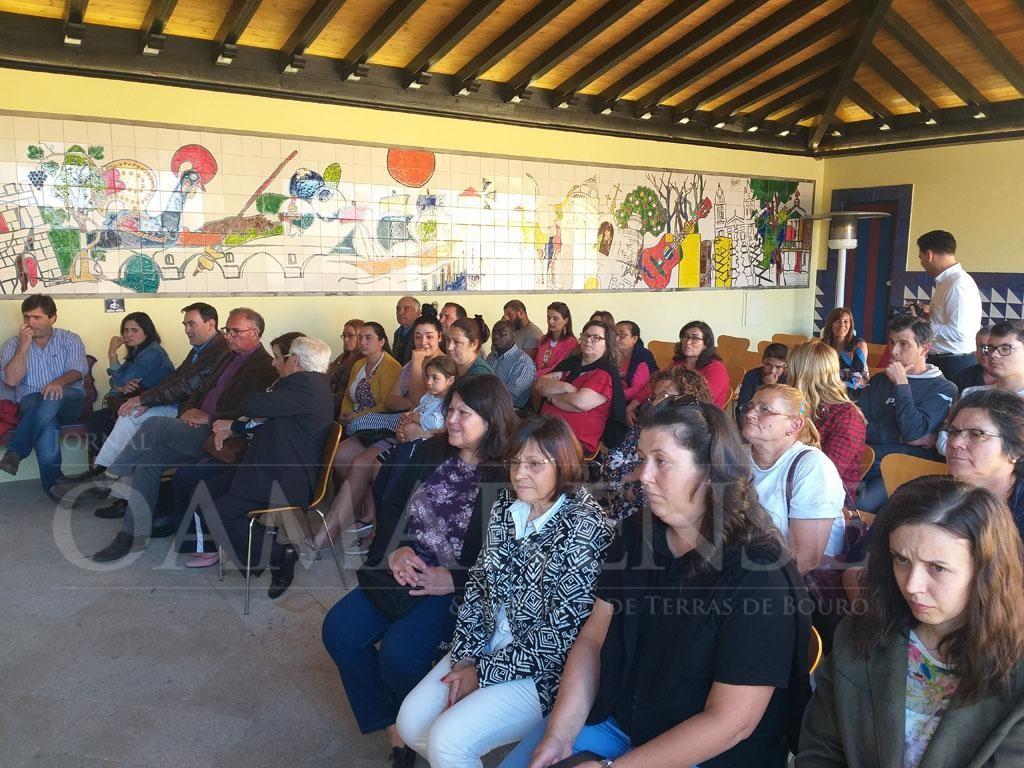 REGIÃO – ATAHCA certifica 90 pessoas em Cursos de Capacitação para a Inclusão