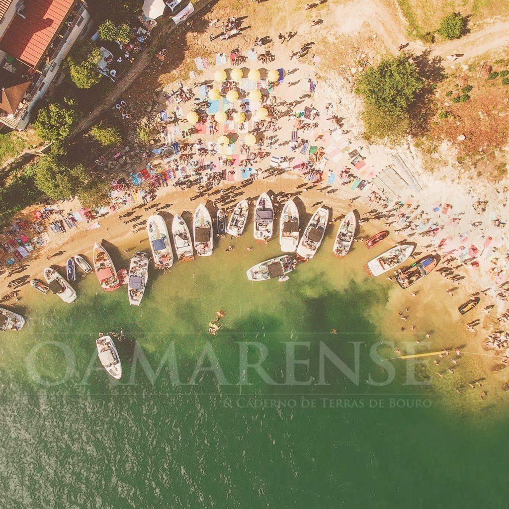 """TERRAS DE BOURO - Praia Fluvial de Rio Caldo acolhe """"Sunset"""" no dia 15 de Junho"""