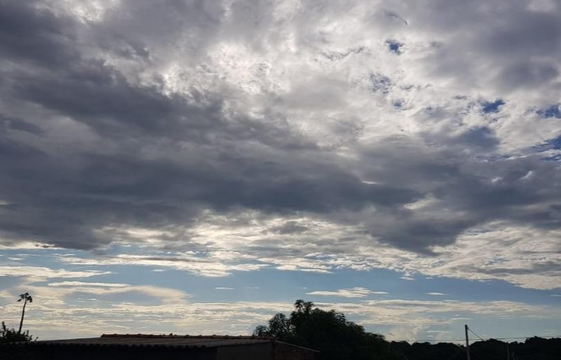 METEOROLOGIA - Descida das temperaturas e possibilidade de chuva nos próximos dias