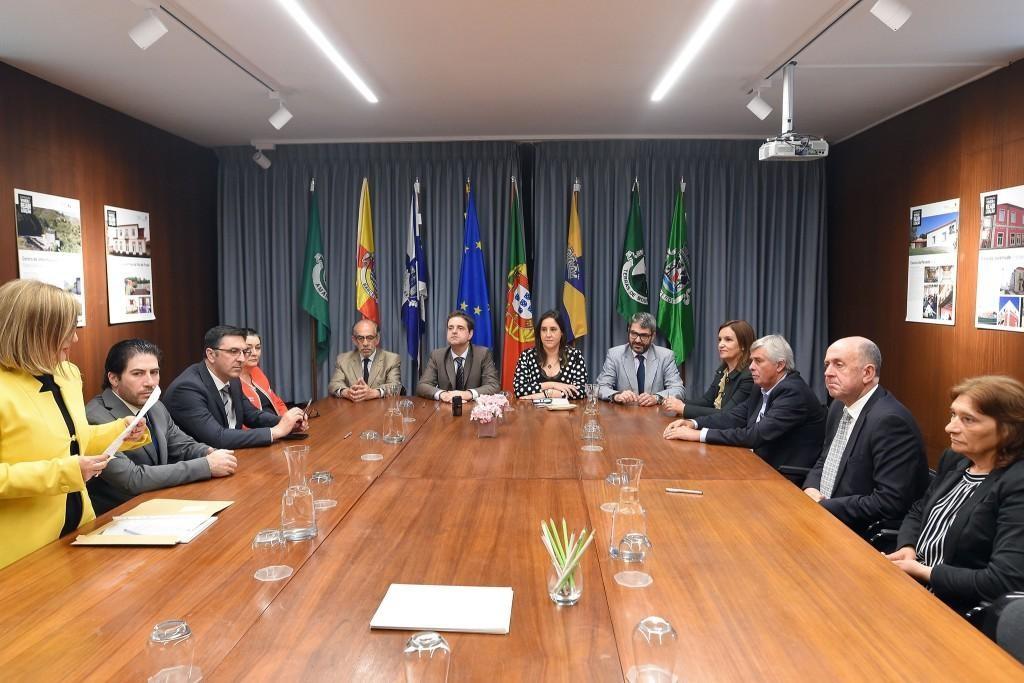 REGIÃO – CIM Cávado assina protocolo de cooperação com a Comissão para a Cidadania e a Igualdade de Género